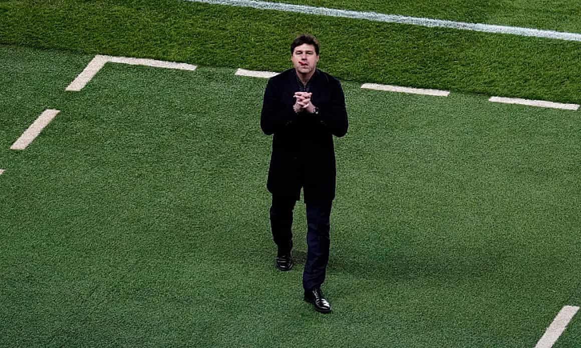Mauricio Pochettino: one trophy in the bag, Big Cup in his sights