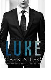 Luke: The Complete Series by Cassia Leo