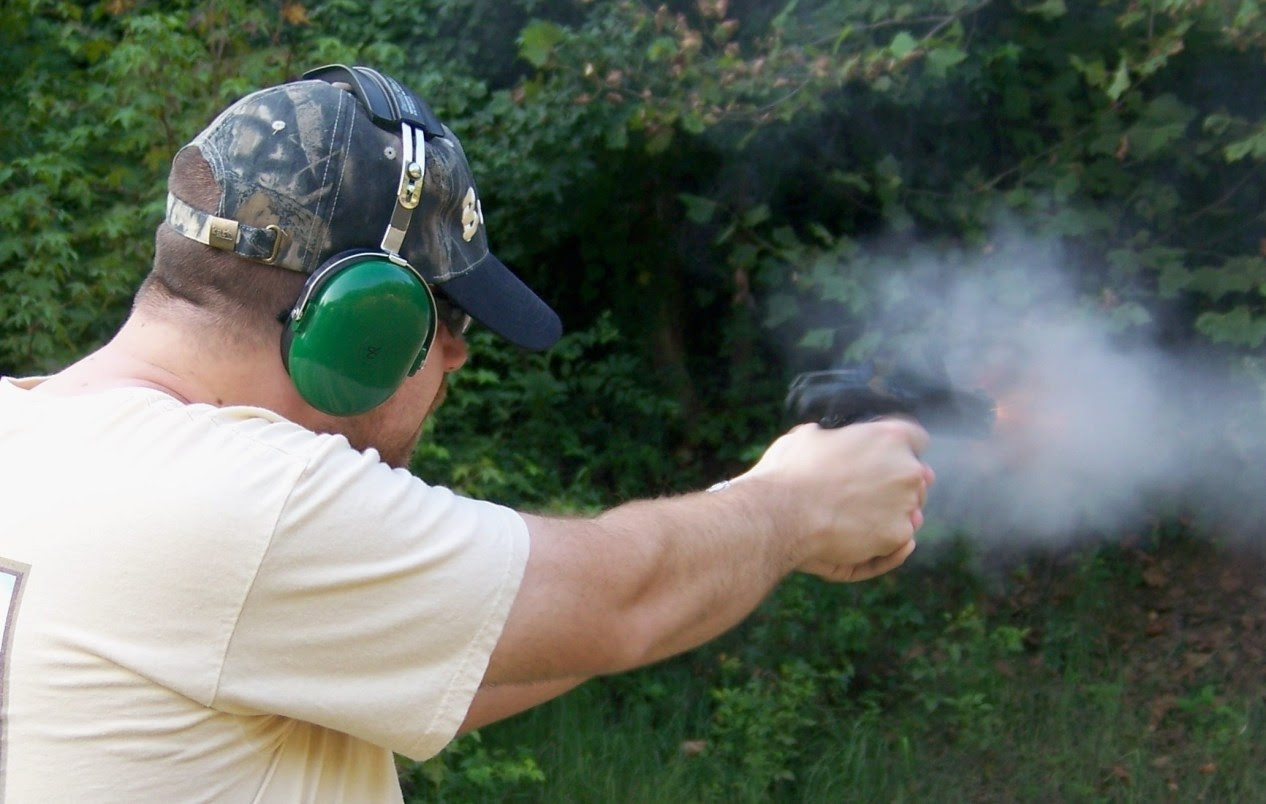 Avoiding Shooting Mistakes