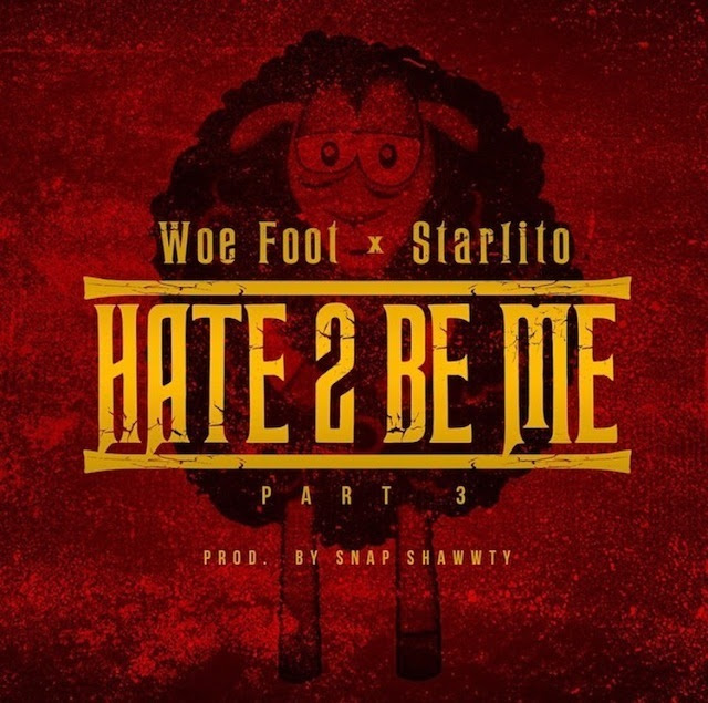 Woe Foot Starlito