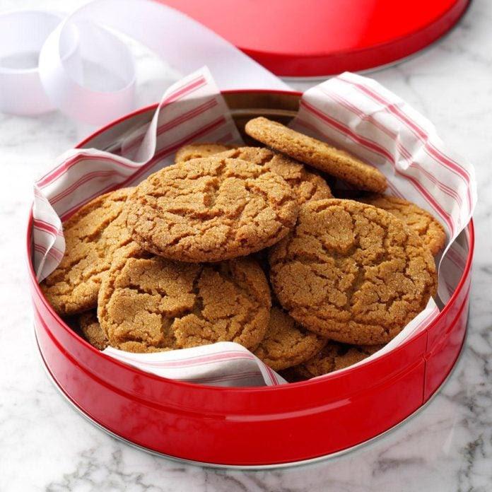 59 Christmas Cookies from Grandma's Recipe Box