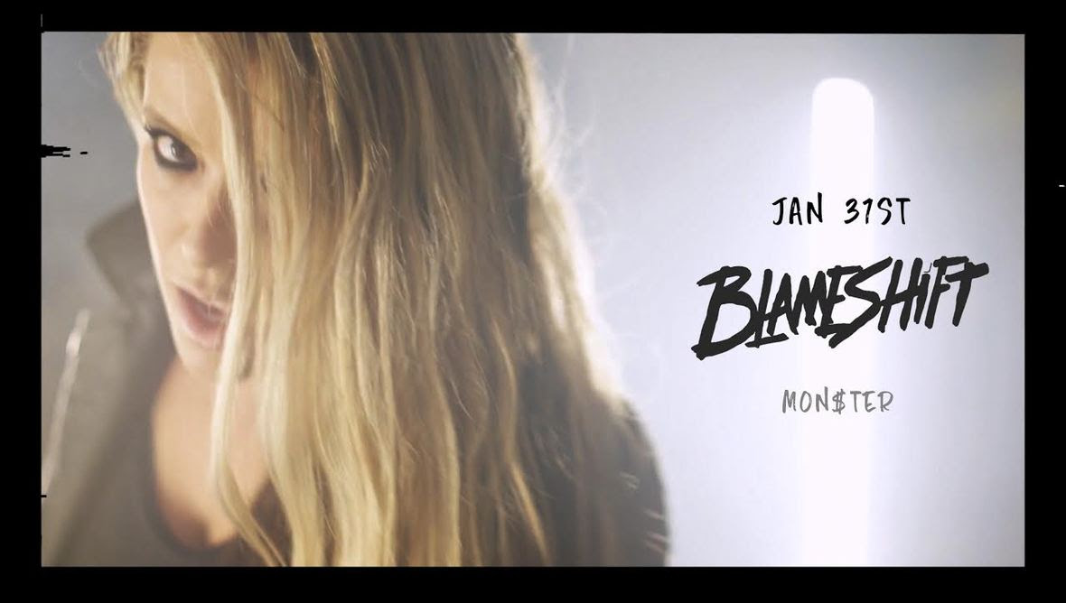 Blameshift Vevo