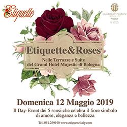 Etiquette & Roses 2019
