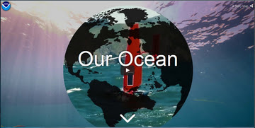 Our Ocean story map