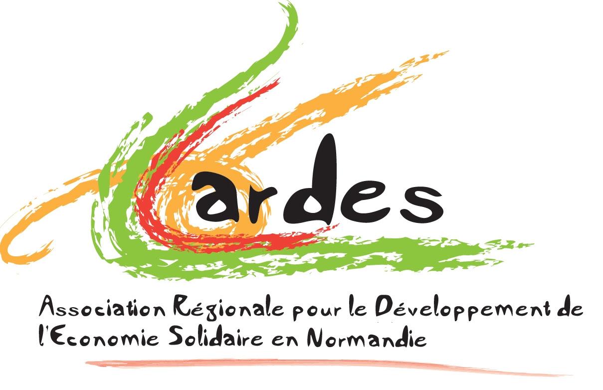 logo ARDES 2016