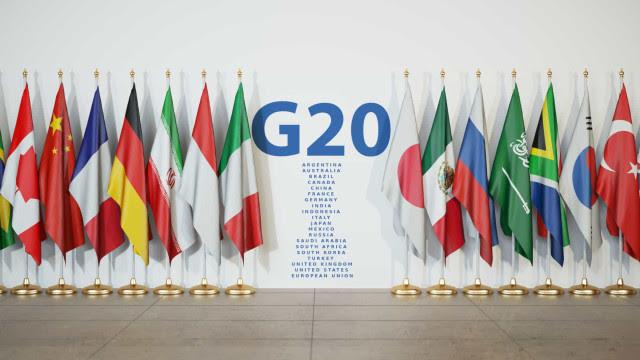 OMC: Pandemia desacelerou medidas comerciais de países do G20