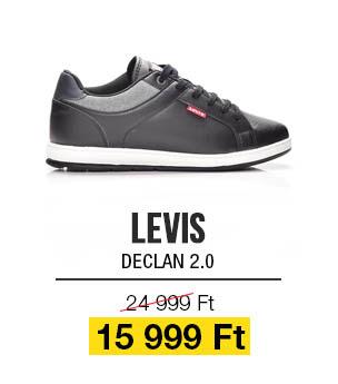 Tavaszi cipők – LEVIS DECLAN 2.0