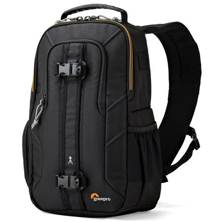Slingshot Edge 150 AW Backpack for Mirrorless Camera with Attached Lens, Extra Lens, Small