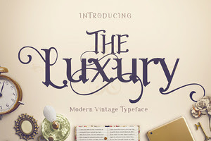 The Luxury (60% Off)