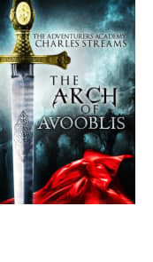 The Arch of Avooblis by Charles Streams