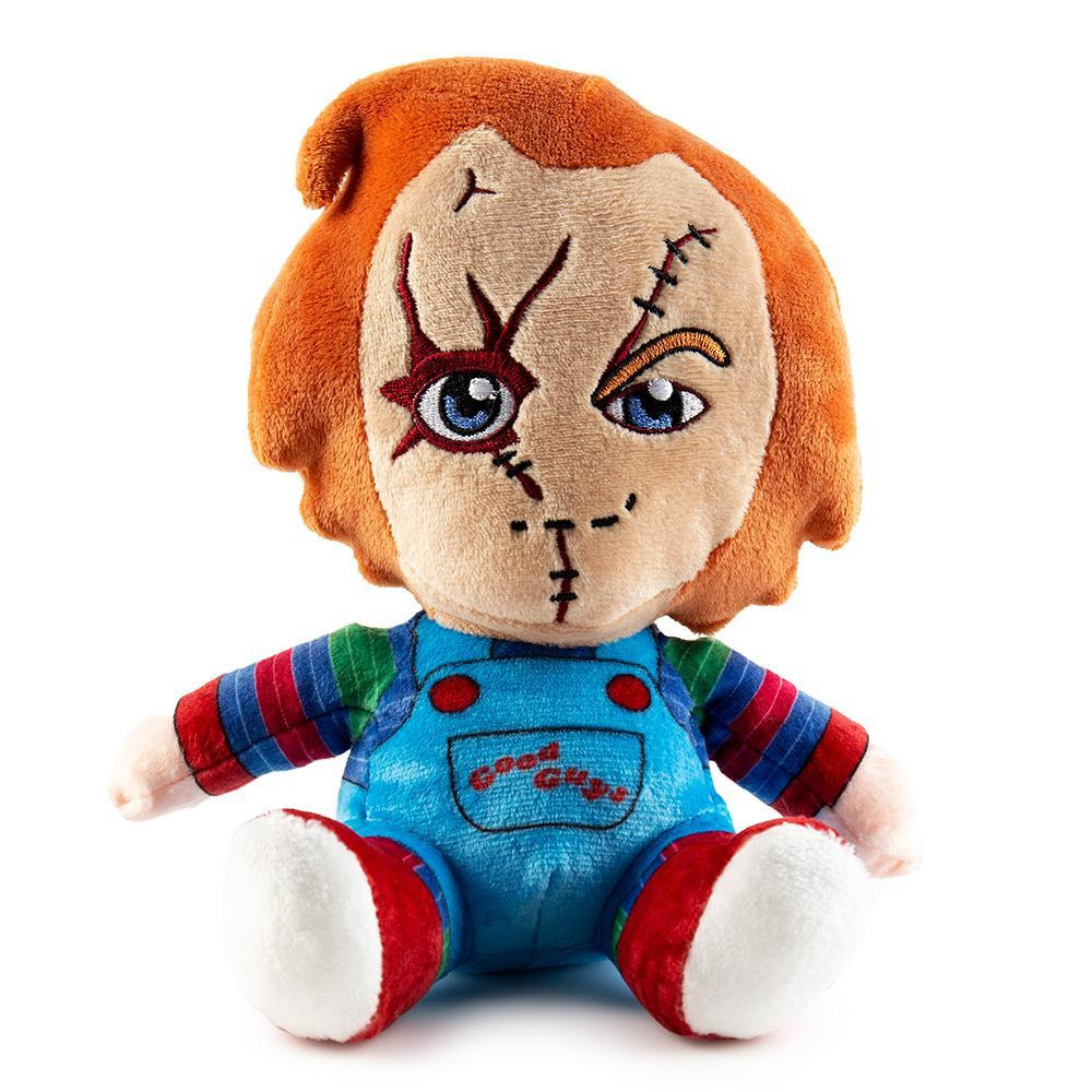 Image of Chucky PHUNNY Plush by Kidrobot