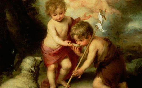Uroczystość Narodzenia św. Jana Chrzciciela – Parafia pw. Ścięcia ...