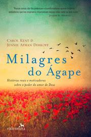 Milagres do Ágape