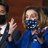Nancy Pelosi's