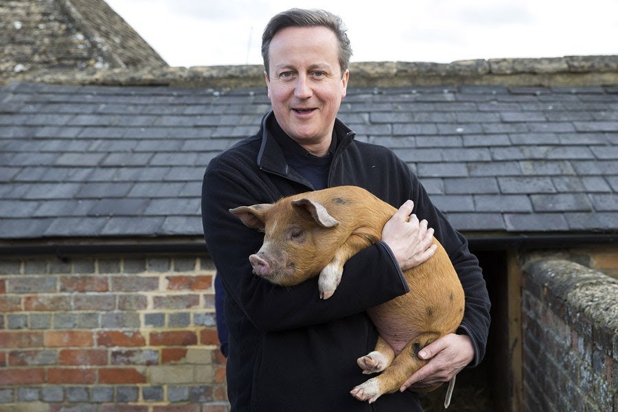 piggate rumors