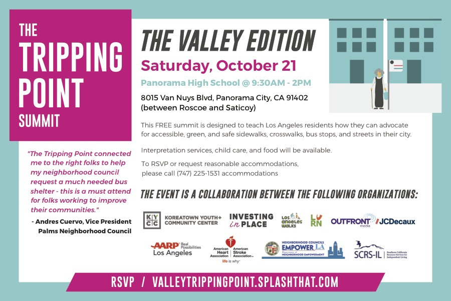 10/21/17 Investing In Place - The Tripping Point Summit
