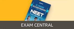 Exam prep books