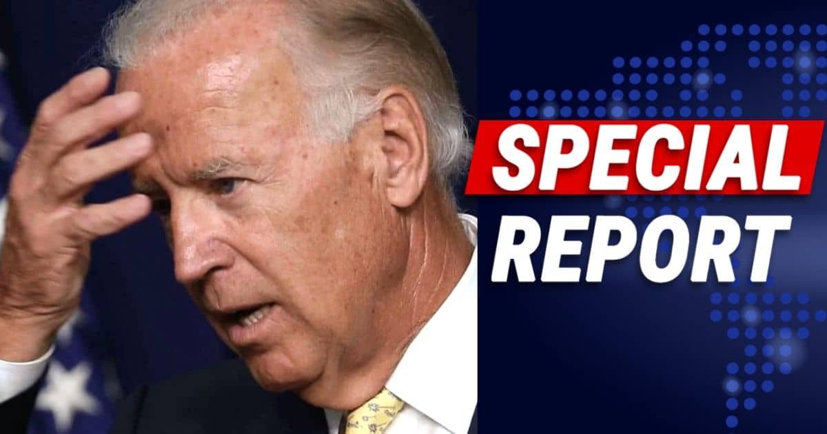 Obama Doctor Predicts President Biden's End - He Claims It's Going Down Very Soon