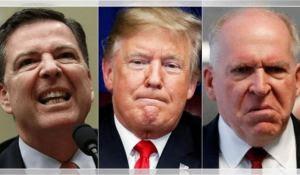John Brennan Goes BALLISTIC After Being Implicated in General Flynn Unmasking
