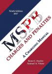 MSPB Charges & Penalties - A Charging Manual, 2017