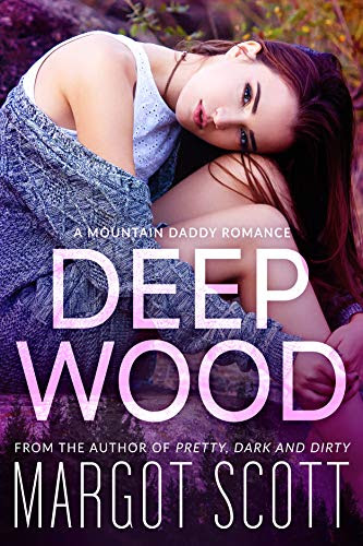 Cover for 'Deep Wood'