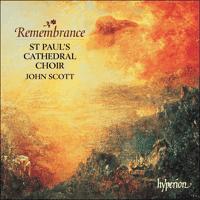CDA67398 - Remembrance