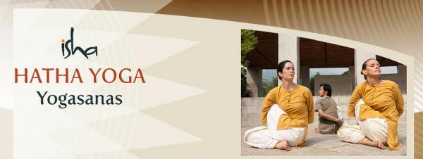 Yogasanas header