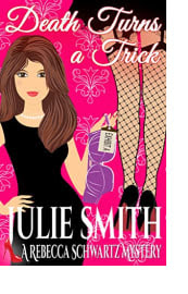 Death Turns a Trick by Julie Smith