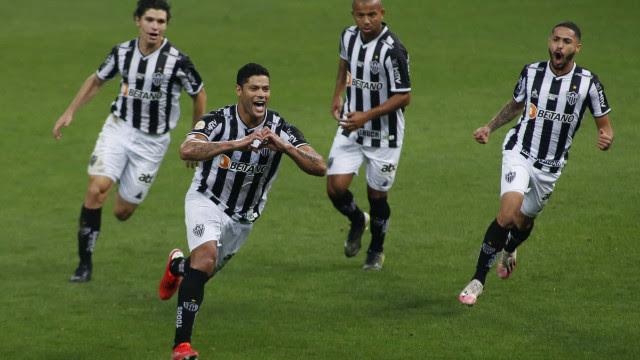 Em ascensão, Atlético-MG quer impor sua força para derrubar Boca na Libertadores