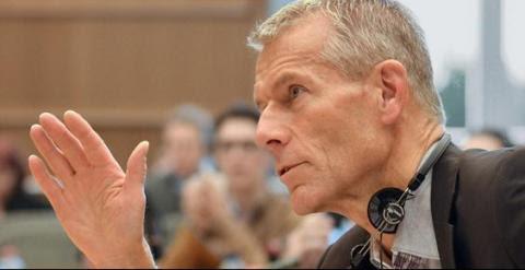 Helmut Scholz, en una imagen de su página web (www.helmutscholz.eu)
