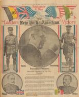 LOC Newspaper Archive