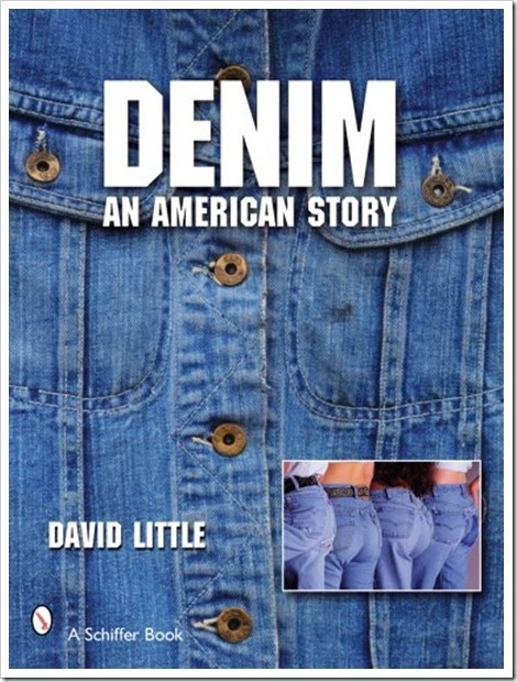 "Denimsandjeans.com ""Denim Book : Denim: An American Story (Schiffer Book)"""