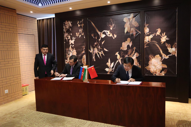 DTA Çindən turist axını olacağını bəyan edir