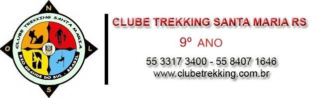 Cabeçalho Clube Trekking
