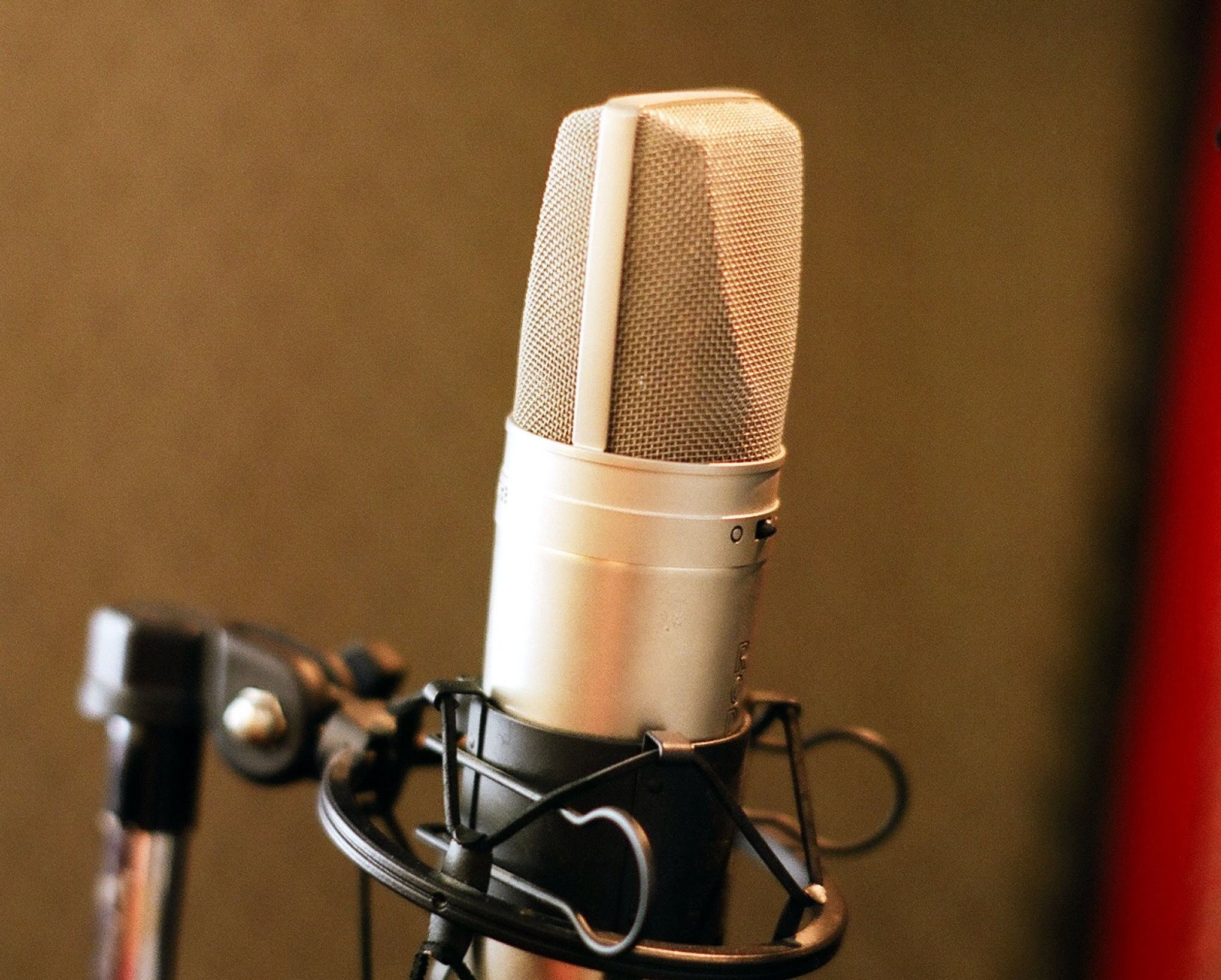 Learn Voice Over in Manchester NH