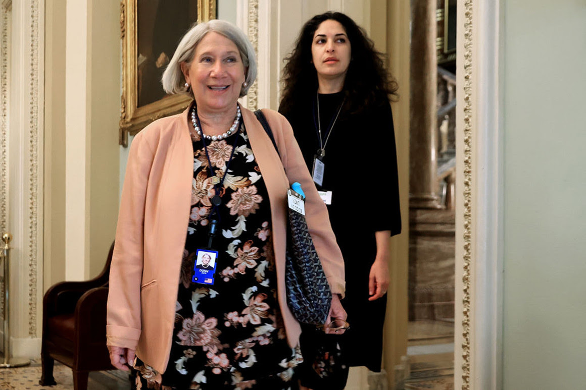 This top Biden adviser is leaving the White House