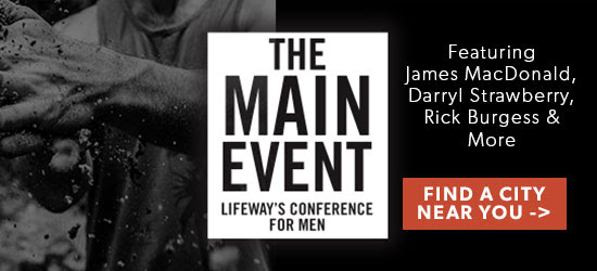 The Main Event | Find a City Near You