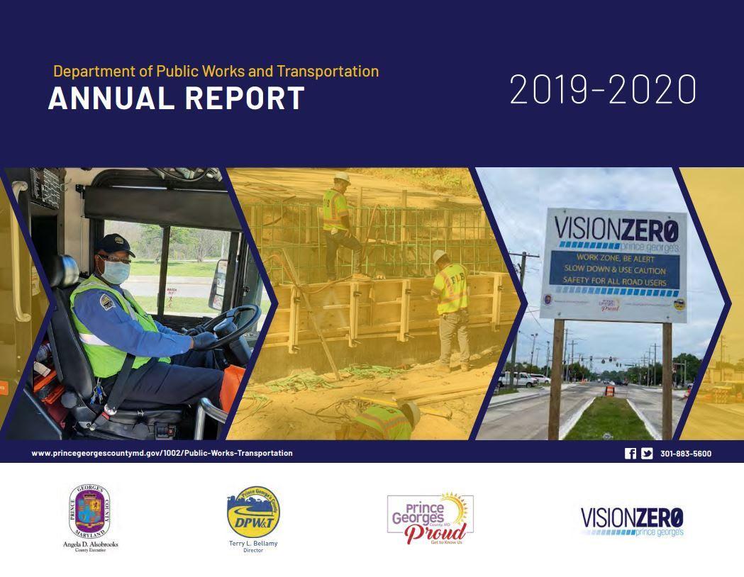 DPWT Annual Report
