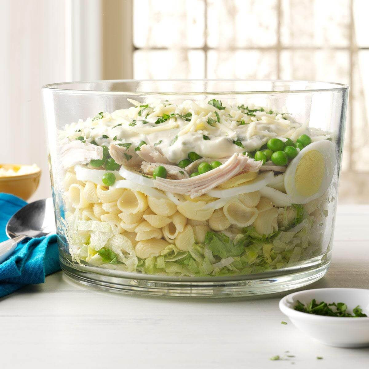 30 Midwestern Potluck Salads
