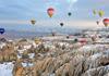 Antalya & Cappadocia