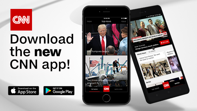 CNN App Downgraded to ONE STAR in Apple App Store - From Hilarious Negative Reviews