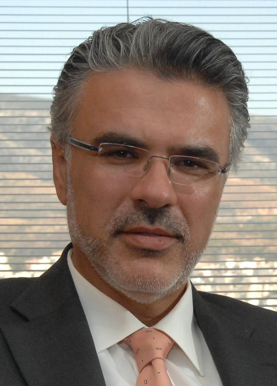 Harry Pappis IFSO EC