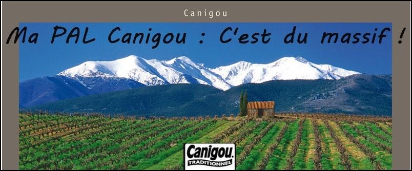 CHALLENGE - CANIGOU