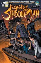 Shadowclan #2