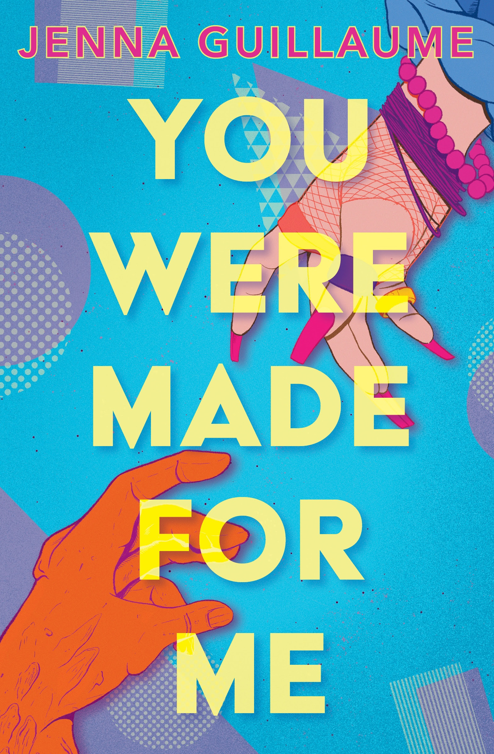You Were Made For Me-cover small.jpg