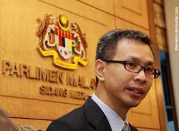 Image result for DAP lawmaker Tony Pua ,PKR and PAS