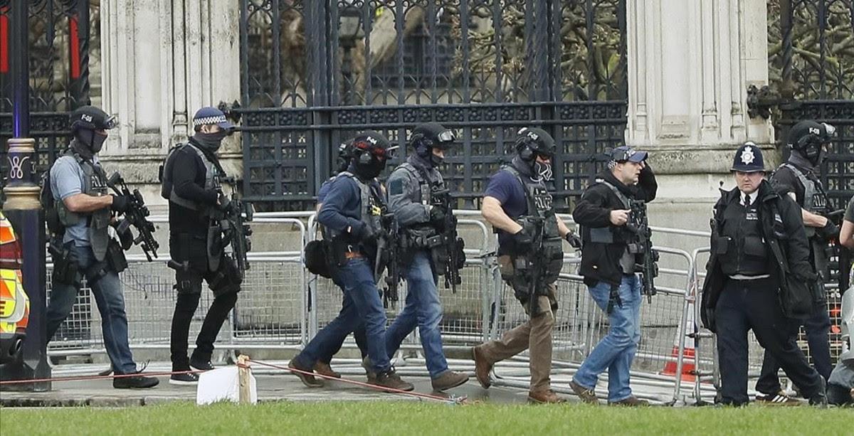 El atentado de Londres desata otra oleada de miedo global