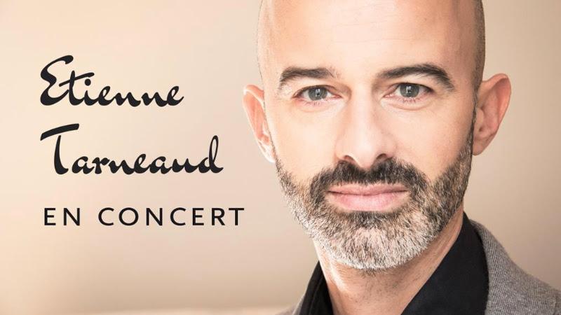concert d'Etienne Tarneaud