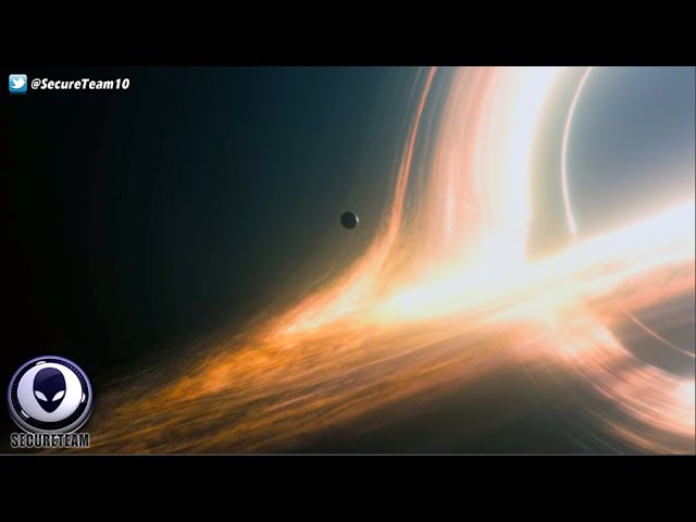 Major News! Sound Of Two BLACK HOLES Colliding Recorded By Scientists!  Sddefault