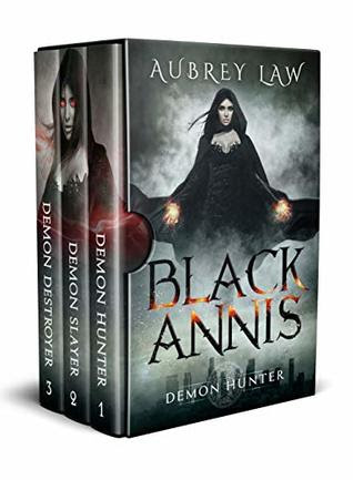 Black Annis by Aubrey Law